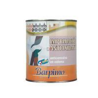 Impression Antioxidante Mate Blanc BARPIMO 4 L BARP-A1960-4 de Barpimo