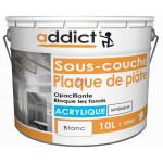 ADDICT Sous-couche acrylique 10L blanc DELZ-ADD-51500750 de ADDICT