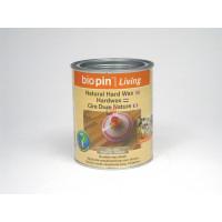 CIRE DURE NATURE 0,75L BIOPIN-CDN3 de Biopin