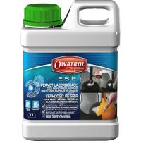 RUSTOL Préparateur de surfaces 1L DELZ-OWA-56103000 de OWATROL