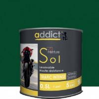 ADDICT Sol 2,5L vert gazon DELZ-ADD-51500632VRGZ de ADDICT
