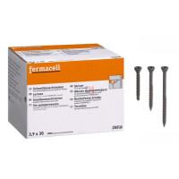 FERMACELL - VIS POWERPANEL 3,9 x 35 mm - BOITE DE 500 PIÈCES FERMA-79120 de Fermacell