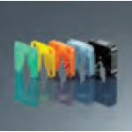 Cales d'ajustement N°5 JAUNE  | Boite de 100 pces PAREX-ICAL5 de Parexlanko