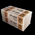 ISODUO 36 FIBRE DE BOIS/LAINE DE VERRE 1,20x0,60x80mm R=2,20 ACERMI ISODUO80 de Isover