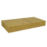 Laine de roche bi-densité | Ep. 160mm | Format : 1.20x0.60 | R=4,40 pour ITE PAREXLANKO PAREX-IPLRDD160 de Parexlanko