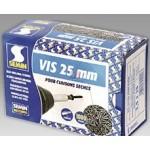 VIS TTPC 3.5 x 25 mm SEMIN-TTPC25-A00203 de Semin